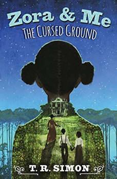 Zora and Me: The Cursed Ground, T. R. Simon