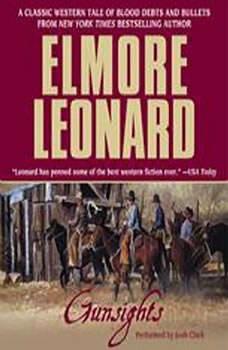 Gunsights, Elmore Leonard