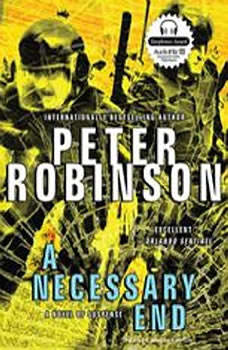 A Necessary End, Peter Robinson
