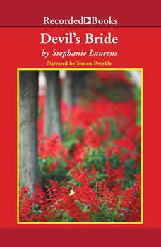 Devil's Bride, Stephanie Laurens