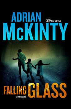 Falling Glass, Adrian McKinty