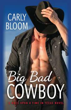 Big Bad Cowboy, Carly Bloom