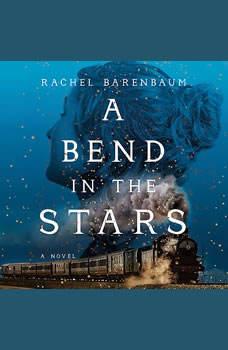A Bend in the Stars, Rachel Barenbaum