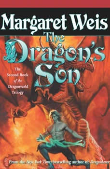 The Dragon's Son, Margaret Weis