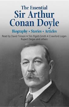 Sir Arthur Conan Doyle, Arthur Conan Doyle