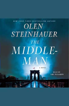 The Middleman, Olen Steinhauer