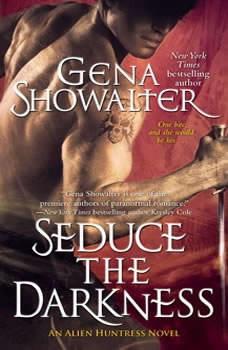 Seduce the Darkness, Gena Showalter