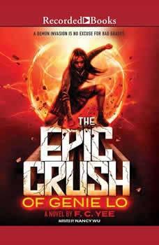 The Epic Crush of Genie Lo, F.C. Yee