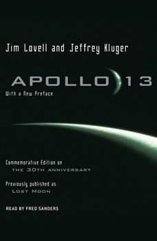 Apollo 13, Jim Lovell