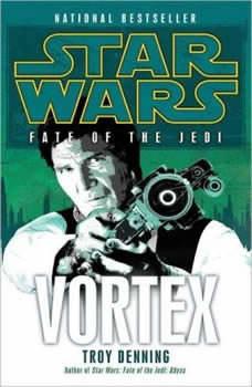 Vortex: Star Wars (Fate of the Jedi), Troy Denning