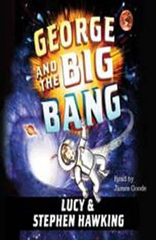 George and the Big Bang, Stephen Hawking