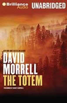 The Totem, David Morrell