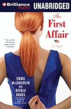 The First Affair, Emma McLaughlin