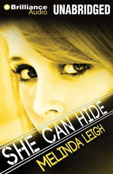 She Can Hide, Melinda Leigh