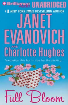Full Bloom, Janet Evanovich