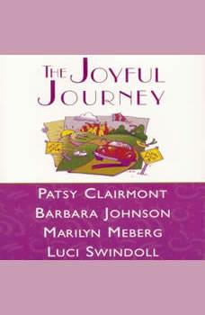 The Joyful Journey, Patsy Clairmont