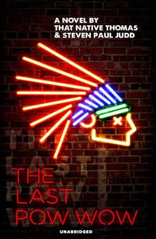 The Last Pow-Wow, That Native Thomas