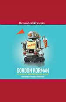 Ungifted, Gordon Korman