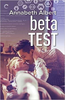Beta Test: (#gaymers, #2), Annabeth Albert