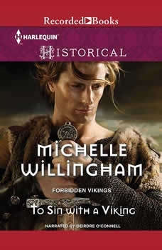 To Sin with a Viking, Michelle Willingham