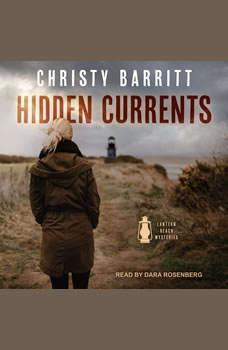 Hidden Currents, Christy Barritt