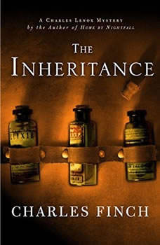 The Inheritance, Charles Finch