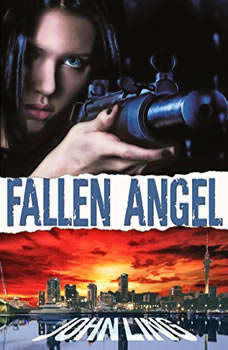 Fallen Angel: A Raines and Shaw Thriller, John Ling