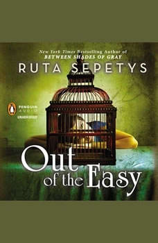 Out of the Easy, Ruta Sepetys