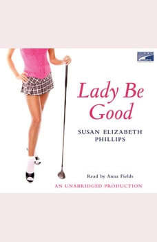Lady Be Good, Susan Elizabeth Phillips