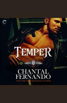 Temper: An Alpha Hero Romance, Chantal Fernando