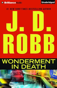 Wonderment in Death, J. D. Robb