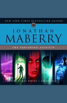 The Vanishing Assassin, Jonathan Maberry