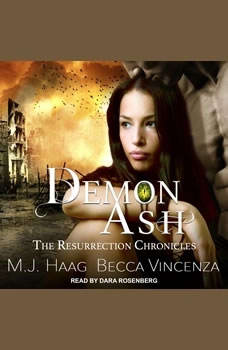 Demon Ash, M.J. Haag