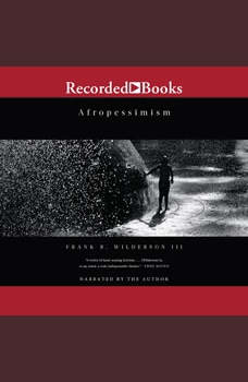Afropessimism, Frank Wilderson, III