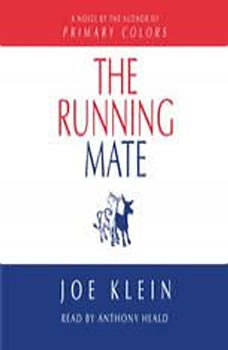 The Running Mate, Joe Klein