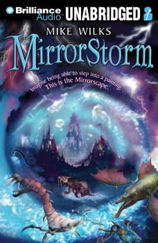 Mirrorstorm, Mike Wilks