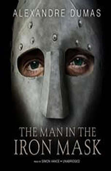 The Man in the Iron Mask, Alexandre Dumas