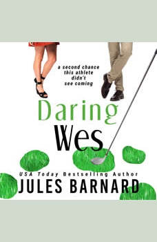 Daring Wes, Jules Barnard