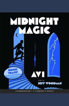 Midnight Magic, Avi