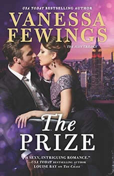 The Prize: An Icon Novel An Icon Novel, Vanessa Fewings
