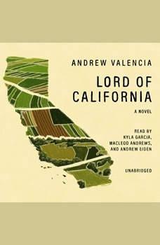 Lord of California, Andrew Valencia