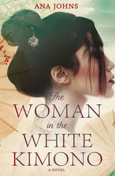 The Woman in the White Kimono, Ana Johns