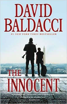 The Innocent, David Baldacci