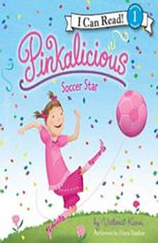 Pinkalicious: Soccer Star, Victoria Kann