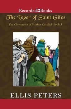 The Leper of Saint Giles, Ellis Peters