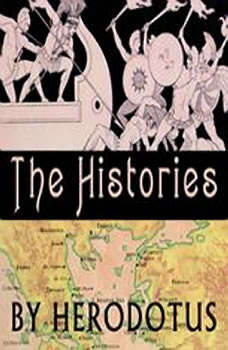 The Histories, Herodotus; Translated by George Rawlinson