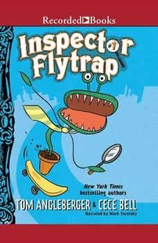 Inspector Flytrap, Tom Angleberger