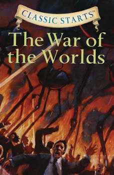 The War of the Worlds, H. G. Wells