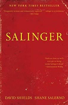 Salinger, David Shields