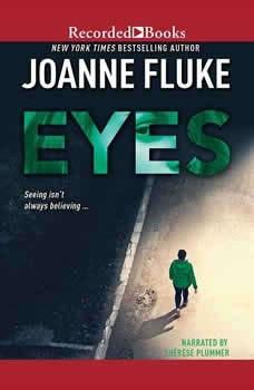 Eyes, Joanne Fluke